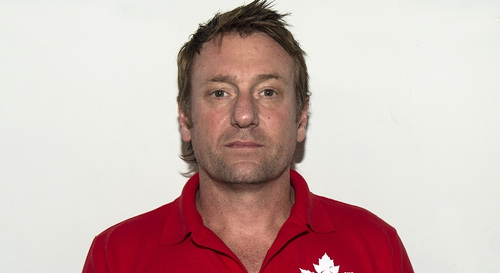 Photo: Former Trinidad and Tobago cycling coach Erin Hartwell now coaches Cycling Canada. (Copyright Cycling Canada.ca)