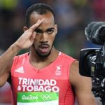 Cedenio: My name is cleared! Track star admits to being held over Tobago road fatality