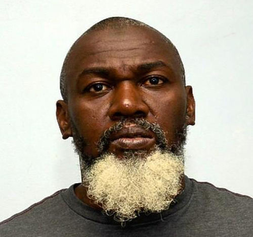 Photo: Earl Richards was one of 11 persons charged for the murder of prominent local attorney Dana Seetahal. He is also the father of ex-Trinidad and Tobago National Under-20 defender Damani Richards. (Copyright Newsday)