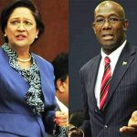 "PNM condemns ""racist"" Kamla jibe, after Opposition Leader calls Rowley an ""oreo"""