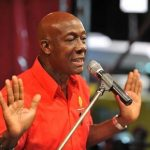 Reinventing Petrotrin: Rowley shares government's plans for state-owned oil company