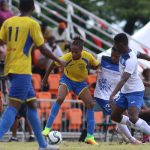"T&T U-20s travel to Guyana shorthanded; Shiva Boys aces ""Pappy"" and Quinn skip tour"