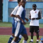 T&T U-15s make debut against Rep Bank XI on Saturday; Latapy credits enthusiastic squad