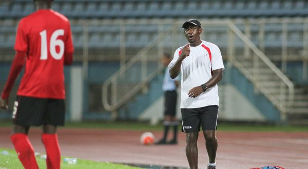Latapy: Not a bad performance; we will get there! U-20 coach sees positives after Honduras loss