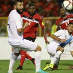 No permission for Joevin; but Warriors look to outgun Jamaica in POS tonight