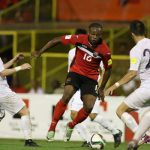 Will T&T youngsters find their feet in Couva? Lawrence hoping to weather US storm