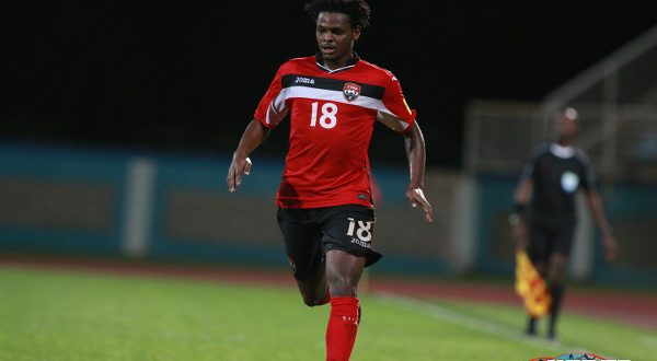 T&T U-20s take Hodge, Isaiah and Dass as over-age players for CAC Games