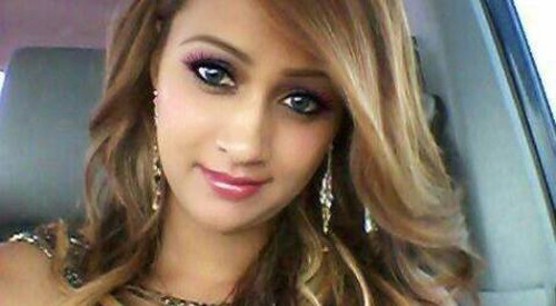 Photo: Debe hairstylist Ria Sookdeo is believed to have been abducted.