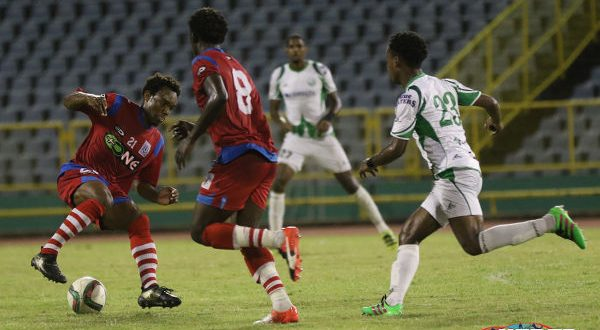 Fakoory off! Rangers move from St Ann's to La Horquetta; Stars explain case against Pro League