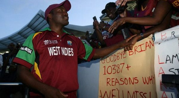Cover Drive (Video): Brian Lara shares journey from Cantaro to West Indies stardom