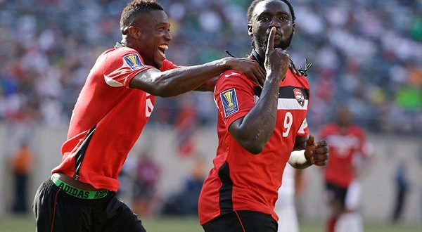 Ex-Soca Warriors captain Kenwyne Jones retires, after parting ways with Atlanta Utd