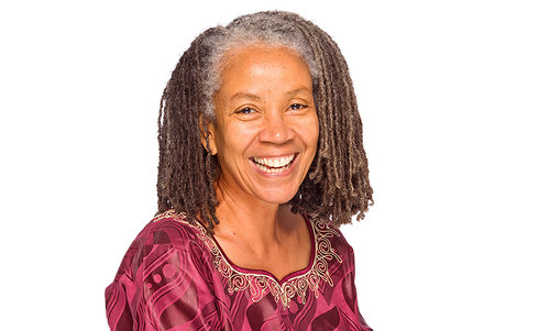 Photo: Joanne Kilgour-Dowdy is a professor of Adult and Adolescent Literacy at Kent State University.