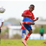 Corneal aims to widen player pool through TTFA Primary School programme