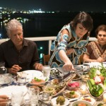 Bourdain's starter menu: Humble pie with foot-in-mouth; Live Wire dissects Sabga-Aboud's apology