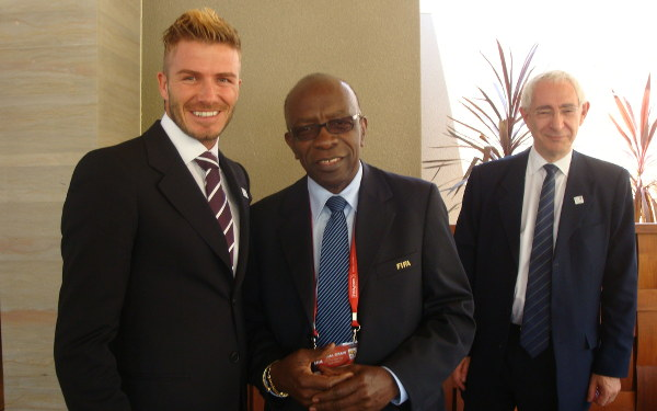 Longdenville, Haiti and the banker's son: How FIFA's Garcia report shatters the Jack Warner myth
