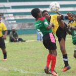 RBNYL: Jabloteh U11s stay perfect, Cunupia U13s prevail and Police U15s celebrate with civilians