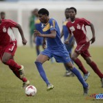 TTSL: Santa Rosa blank Bethel in Velodrome; Makan wants more Tobagonians on Soca Warriors