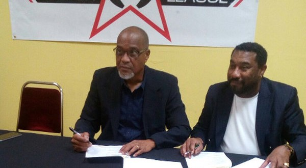 Disgruntled Tobago refs willing to resume service but eye TTSL Look Loy investigation
