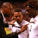 Lawrence: I'm 100 percent sure of myself! T&T coach on axed players, Stern, Sol and Qatar 2022