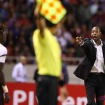 Retired FIFA referee: T&T should have had a penalty and Costa Rica deserved a red card