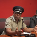 Dear Editor: What's TTPS' plan, Mr CoP, for pulling back runaway murder and crime?