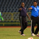'Preparing part-time players to compete with pros is a challenge': T&T's Caribbean coaching exports speak