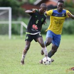 'Ball Pest' opens Petit Valley account; ex-T&T playmaker takes step back to go forward