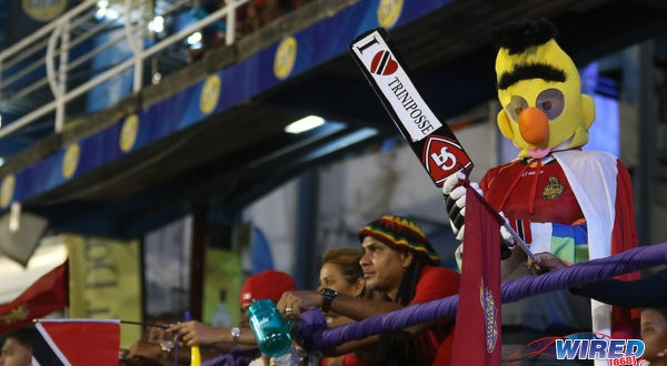 CPL 2017: Trinbago Knight Riders make a Giant step, Gayle's Patriots get a soaking