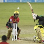 CPL 17: Fast-starting TKR falter on the straight; tense win takes Tallawahs to 3rd place