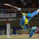CPL 17: Shillingford gives T&T fans the shivers; but TKR has last laugh in colourful clash