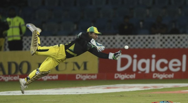 CPL 17: More worries for Guyana A/Warriors; Jamaica Tallawahs take two-run thriller