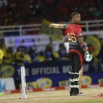 CPL 17: Darren eclipses Gayle with stunning cameo as Knight Riders outgun Patriots