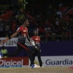 CPL 17: Easy riders Trinbago move clear at top, leave beaten Warriors on the edge