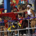 CPL 17: Trinbago Knights fans riding high after fourth win, planning for Tarouba party