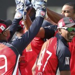 CPL 17: Trinbago Knight Riders look to double up; bid to down Sammy's Stars again
