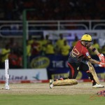 CPL 17: Tallawahs stumble at Sabina; Bravo's Knight Riders march on