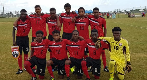 """The boys were not mentally prepared!""; football insider opens up on miserable T&T U-15 showing"