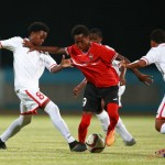 Latapy names squad for CONCACAF tourney; T&T U-15s drawn with USA, C/Rica and Canada