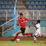 USA rout T&T U-15s 6-0; Latapy's troops eliminated from CONCACAF Championship