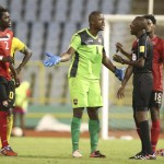 Phillip replaces Ranjitsingh for T&T friendlies; Shahdon excused from Grenada game