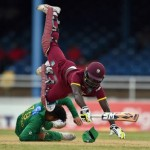 Media Monitor: Whoa, whoa, woe! West Indians wince as WI walloped