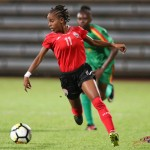"U-20 Women: Shabazz claims ""underdog"" status at home; tips Prince to sizzle"