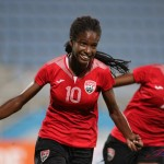 Shabazz: They showed tremendous grit! U-17 girls head to CFU finals after Grenada draw