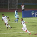 Lawrence: I expected senior players to take control; T&T on life support after Honduras horror show