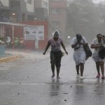 SALAAM: What global warming might mean for T&T; let's wake up and smell the calamity;