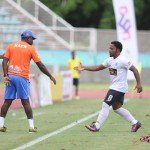 Lion of Judah devours Presentation! Naparima skipper steals the show again