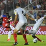 Goodbye Russia: T&T's lingering W/Cup hopes go down the Panama Canal after 3-0 loss