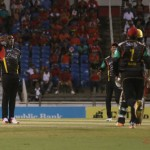 CPL 17: Cottrell charges as Patriots kayo kamikaze Knight Riders to march into CPL final