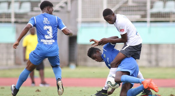SSFL under the weather: 'Naps', Shiva Boys and 'Pres' games postponed; others should proceed