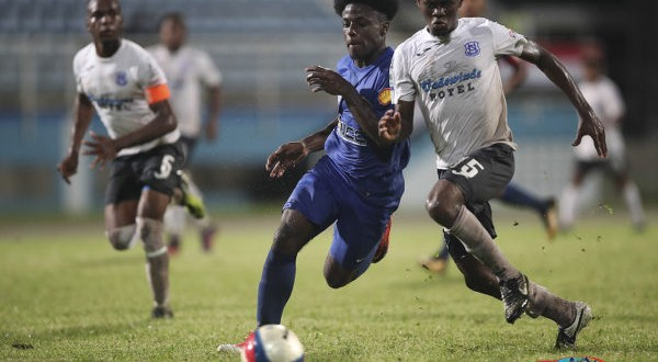 SSFL announces rescheduled fixtures; unbeaten Shiva Boys, San Juan and 'Naps' face stern tests